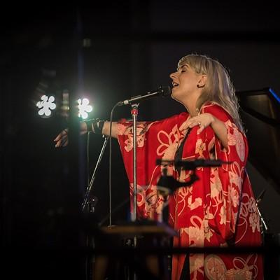 Jazz Fest 2017: Yggdrasil