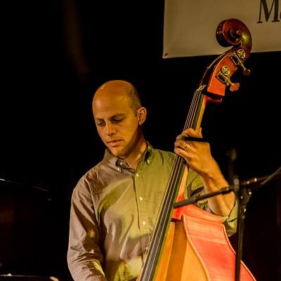 Jazz Fest 2017: Holophonor