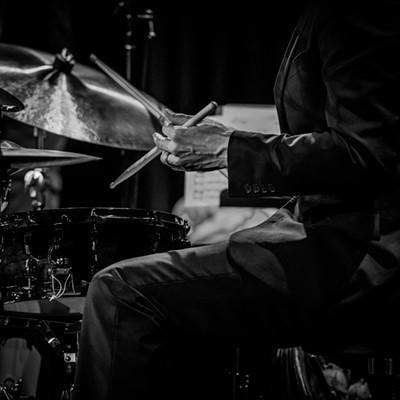 Jazz Fest 2017: Walt Weiskopf Trio