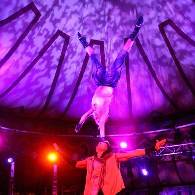 Rochester Fringe 2017: Cirque Du Fringe