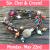 """Sip, Chat and Create!"" @ Via Girasole Wine Bar"