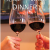 Land and Sea Wine Pairing Dinner @ Via Girasole Wine Bar