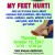 Got Health: My Feet Hurt! @ Central Library, Kate Gleason Auditorium