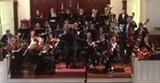 Finger Lakes Symphony Orchestra - Uploaded by David Stern