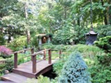 Unique Japanese Garden Open to Public - Uploaded by LoopMinistries