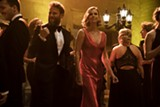 """PHOTO COURTESY LIONSGATE - Seth Rogen and Charlize Theron in """"Long Shot."""""""