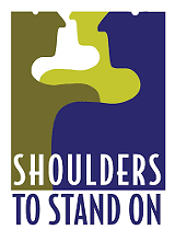 Shoulders to Stand On - Uploaded by BMF