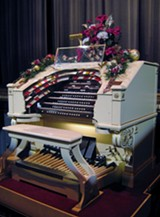 RTOS-Grierson Wurlitzer 423 Theater Pipe Organ - Uploaded by RTOS Publicity