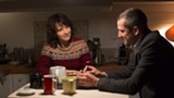 "PHOTO COURTESY IFC FILMS - Juliette Binoche and Guillaume Canet in - ""Non-Fiction."""