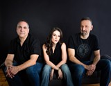 Chrissie Romano Band - Uploaded by Ken Romano