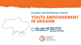 Connect with delegates from the Ukraine on the subject of youth leadership and scouting - Uploaded by Sammi Pandolfi