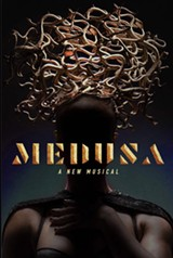 Medusa - Uploaded by The Rev Theatre Company