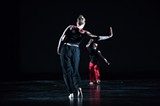 DANCE/Hartwell at The College at Brockport - Uploaded by Stuart Ira Soloway