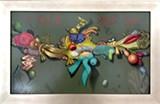 ART BY KATHY CALDERWOOD