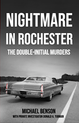 Nightmare in Rochester cover - Uploaded by BMF