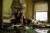 "PHOTO COURTESY PARAMOUNT PICTURES - Kaya Scodelario in ""Crawl."""