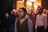 "PHOTO COURTESY 1091 FILMS - Alice Englert in ""Them - That Follow."""