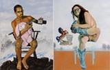 ART BY BRUCE ADAMS
