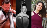 Superb Soloists from Eastman - Uploaded by Hochstein School