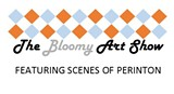 The Bloomy Art Show - Uploaded by dglamack
