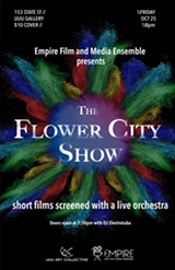 The Flower City Show - Uploaded by Empire Film and Media Ensemble