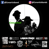 ConArtist - Rochester Cover Band - Uploaded by vloyet