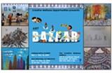 Collaborative Art Exhibit & Art Bazaar - Uploaded by CWOMHA