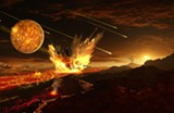 The Late Heavy Bombardment - Uploaded by Michael R Grenier