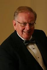 Harold McAulliffe, tenor - Uploaded by PSO