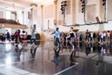 Garth Fagan Dance MLK Day Event - Uploaded by GarthFaganDance