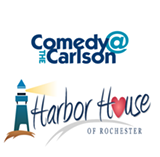 Comedy for a Cause - Harbor House - your home away from home - Uploaded by Harbor House