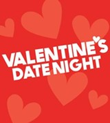 Valentine Variety Show - Uploaded by Cobblestone Arts Center