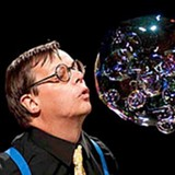 The Magic Guy - Uploaded by Cobblestone Arts Center