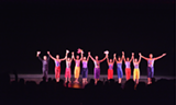 Garth Fagan Dance Evening of Duets - Uploaded by GarthFaganDance
