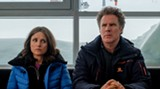 "PHOTO COURTESY SEARCHLIGHT PICTURES - Julia Louis-Dreyfus and Will Ferrell in ""Downhill."""