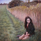 """""""Wild Solitude"""", 2019 Signature Member Art Exhibition Best of Show - Uploaded by AirPlein"""