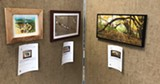 Local Art on Display - Uploaded by Victor Farmington Library