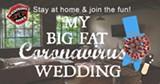 My Big Fat Coronavirus Wedding - Uploaded by bfdanny