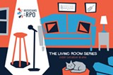 RPO Living Room Series - every Saturday at 6pm! - Uploaded by Emily_G