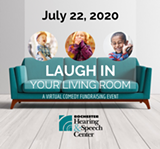 Come Join Us! - Uploaded by Rochester Hearing & Speech Center
