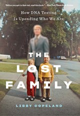 The Lost Family: How DNA Testing is Upending Who We Are - Uploaded by BMF