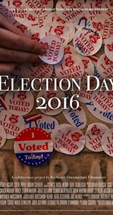 Election Day 2016 - Uploaded by BMF