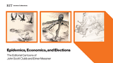 Epidemics, Economics, and Elections: The Editorial Cartoons of John Scott Clubb and Elmer Messner - Uploaded by RIT-Libraries