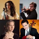 RPO Quartet - Uploaded by Hochstein School