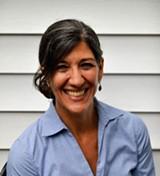 Dr. Julie Hanlon Rubio - Uploaded by Peace & Justice  Depart Naz College