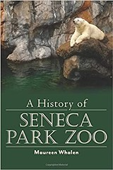 A History of Seneca Park Zoo cover - Uploaded by BMF