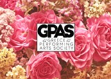 Greece Performing Arts Society - Uploaded by Jonathan Allentoff