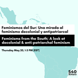 Feminisms from the South / Feminismos del Sur - Uploaded by Odessa Amaryllis