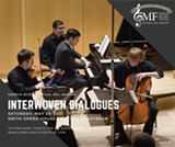 INTERWOVEN DIALOGUES - Uploaded by genevamusicfestival