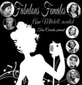 Fabulous Females - Uploaded by AMjazzdiva
